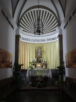 Valldemossa - Geburtshaus der heiligen Katharina