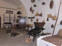 Kornkammer Els Calderes