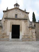 Kapelle Polenca außen