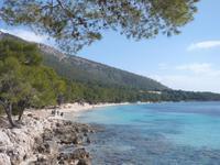 Paradis auf Mallorca
