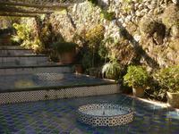 La Granja - Außenbereich