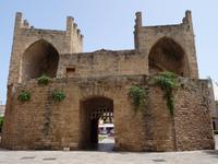 Alcudia -  weiteres Stadttor