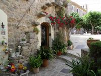 Valldemossa - Spaziergang durch den Ort
