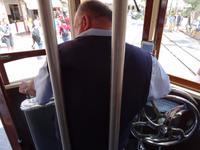 Fahrt mit der historischen Eisenbahn nach Soller