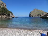Bucht von Sa Calobra