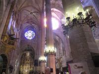 in der Kathedrale
