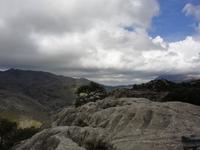 Fahrt durch das Tramuntana-Gebirge