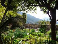 In der Klosteranlage von Valldemossa