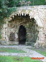 Eingang zur Höhle des Grauens^^