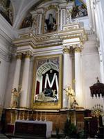im Kloster von Valldemossa