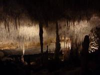 Drachenhöhle in Porto Christo