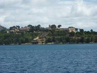 Auf unserer Fahrt nach Formentor