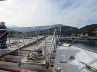 Bootsfahrt von Port Sòller nach Sa Calobra