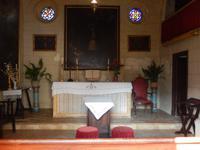 Kapelle Alfabia