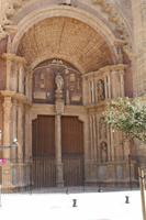 Haupteingang der Kathedrale