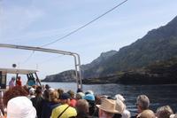 Schifffahrt nach Sa Calobra