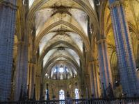 Barcelona - Kathedrale