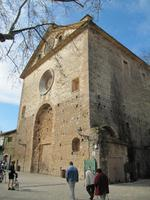 berühmtes Kloster in Valdemossa
