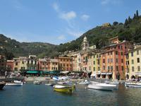 Malerisches Portofino