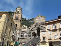 Herzlich Willkommen in Amalfi!