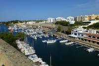 015-Hafen von Ciutadella