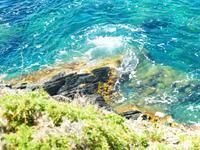 110-Blick auf die Steilküste in Favaritx