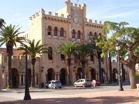 Ciutadella - Rathaus