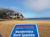 Wanderreise Nord-Spanien – Jakobsweg und Atlantik 9 Tage Wanderreise in Nordspanien mit San Sebastian – Picos de Europa – Jakobsweg – Santiago de Compostela – Port (222)