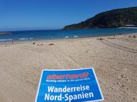 Wanderreise Nord-Spanien – Jakobsweg und Atlantik 9 Tage Wanderreise in Nordspanien mit San Sebastian – Picos de Europa – Jakobsweg – Santiago de Compostela – Port (378)