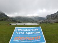 Wanderung bei den Covadonga-Seen (3)