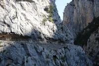 Cares Schlucht Wanderung - Picos de Europa (7)