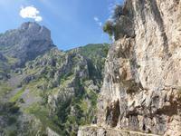Wanderung an der Ruta del Cares im Nationalpark Picos de Europa (40)