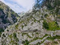 Wanderung an der Ruta del Cares im Nationalpark Picos de Europa (50)