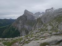 Wanderung im Nationalpark Picos de Europa von Fuente De bis Espinama bei Potes in Kantabrien (17)