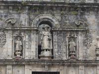 Wanderung auf dem Jakobsweg von Monte do Gozo bis Santiago de Compostela mit Stadtbesichtigung (46)