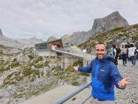 Wanderung im Nationalpark Picos de Europa - den spanischen Alpen (20)