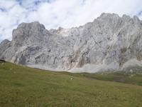 Wanderung im Nationalpark Picos de Europa - den spanischen Alpen (57)