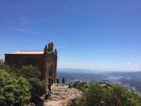 Eremita San Joan, Kloster Montserrat