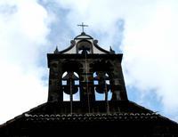Glocken der Wallfahrtskirche von Las Nieves