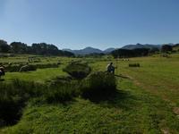 Grazalema - Wandern Andalusien 2013