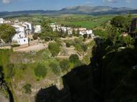 Ronda - Wandern Andalusien 2013