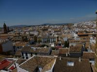 Antequera - Wandern Andalusien 2013