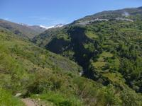 Las Alpujarras - Wandern Andalusien 2013