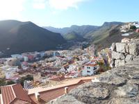 San Sebastian La Gomera 3