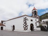 Kirche von Mocanal
