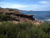 Nordküste Menorca