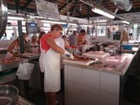 Fischmarkt Ciutadella