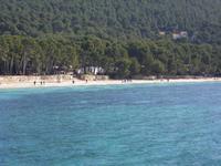 Strand Formentor