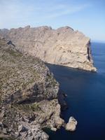Ausblick von Punta Tomas