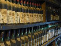 Tapas- und Weinverkostung